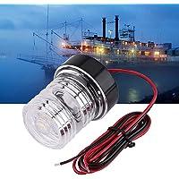 12V Wit LED Ankerlicht van Marine Boat Yacht Navigatie met Allround 360 ° Wit LED Ankerlicht van IP65 Waterdicht