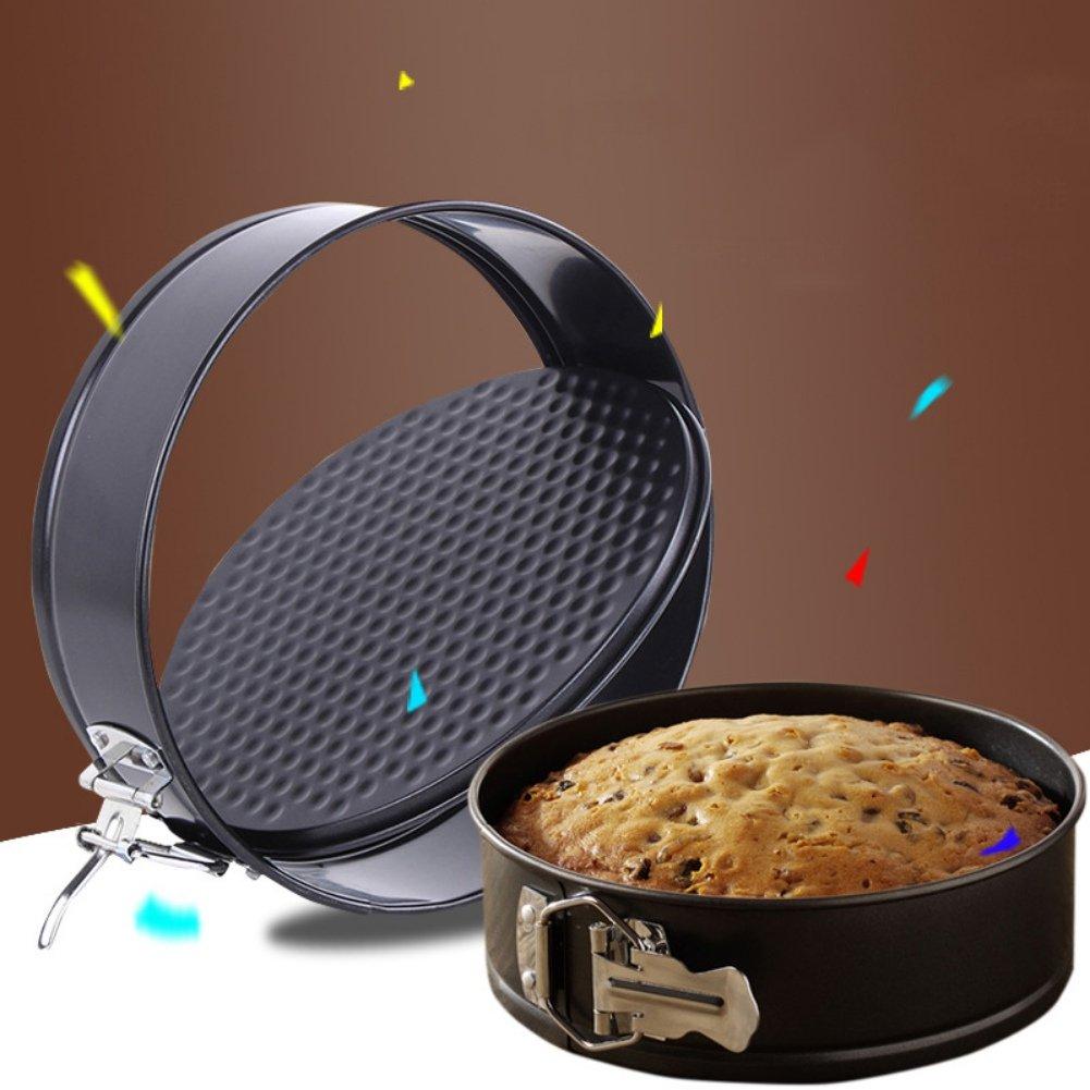 ESHOO Non-stick Springform Pan / Cheesecake Pan / Leakproof Cake Pan Bakeware