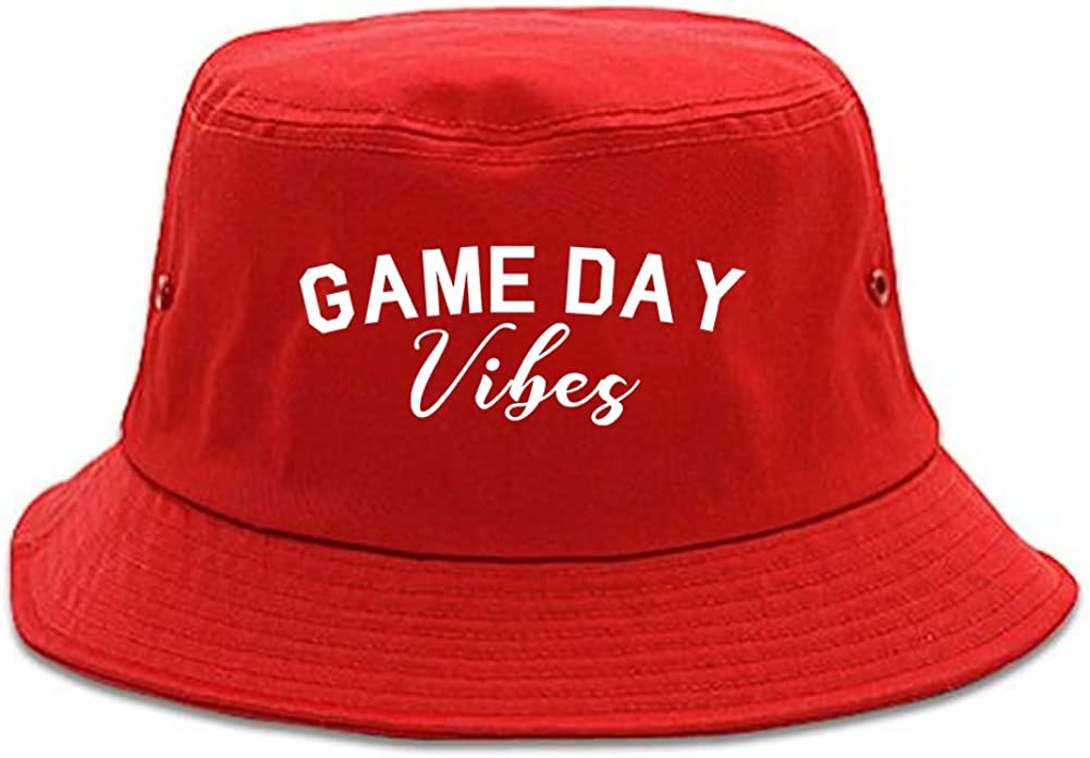 Game Day Vibes Bucket Hat
