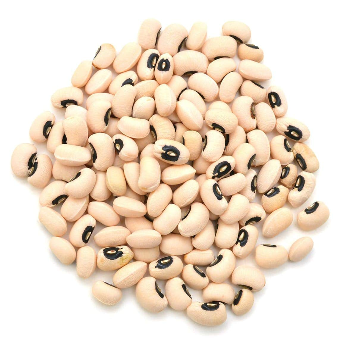 Black Eyed Beans 25 Pounds Kosher