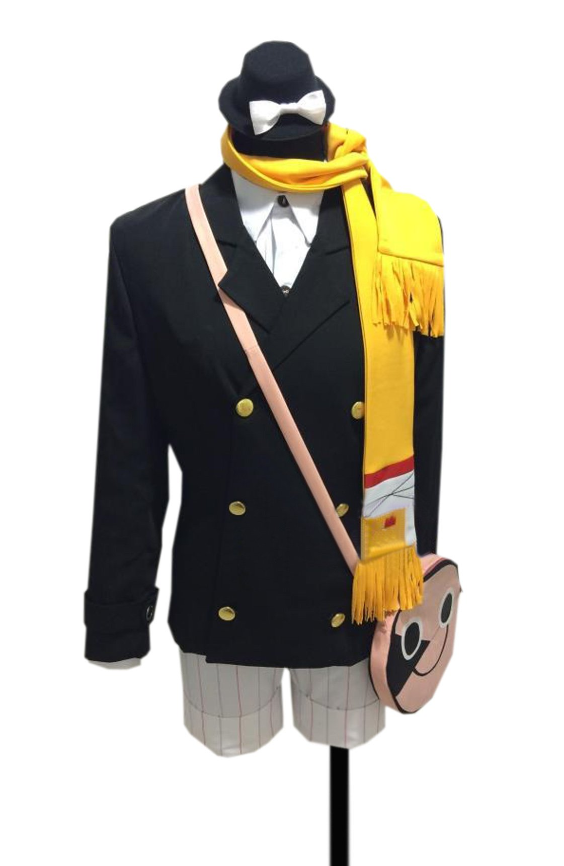 Dreamcosplay Animation Bungo Stray Dogs Outfits Cosplay Costume