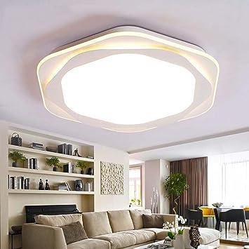 FUFU Illuminazione per interni Ultra - energia sottile LED ...