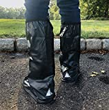 Galashield Rain Shoe Covers Waterproof and Slip