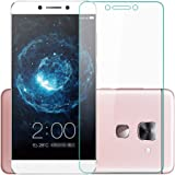 Febelo Pro HD 2.5D Crystal Clear 9H Ultra Thin Curve Edge Bubble Free Tempered Glass Screen Protector For LeEco Le Max 2 / Letv Le Max 2 / Le Max 2