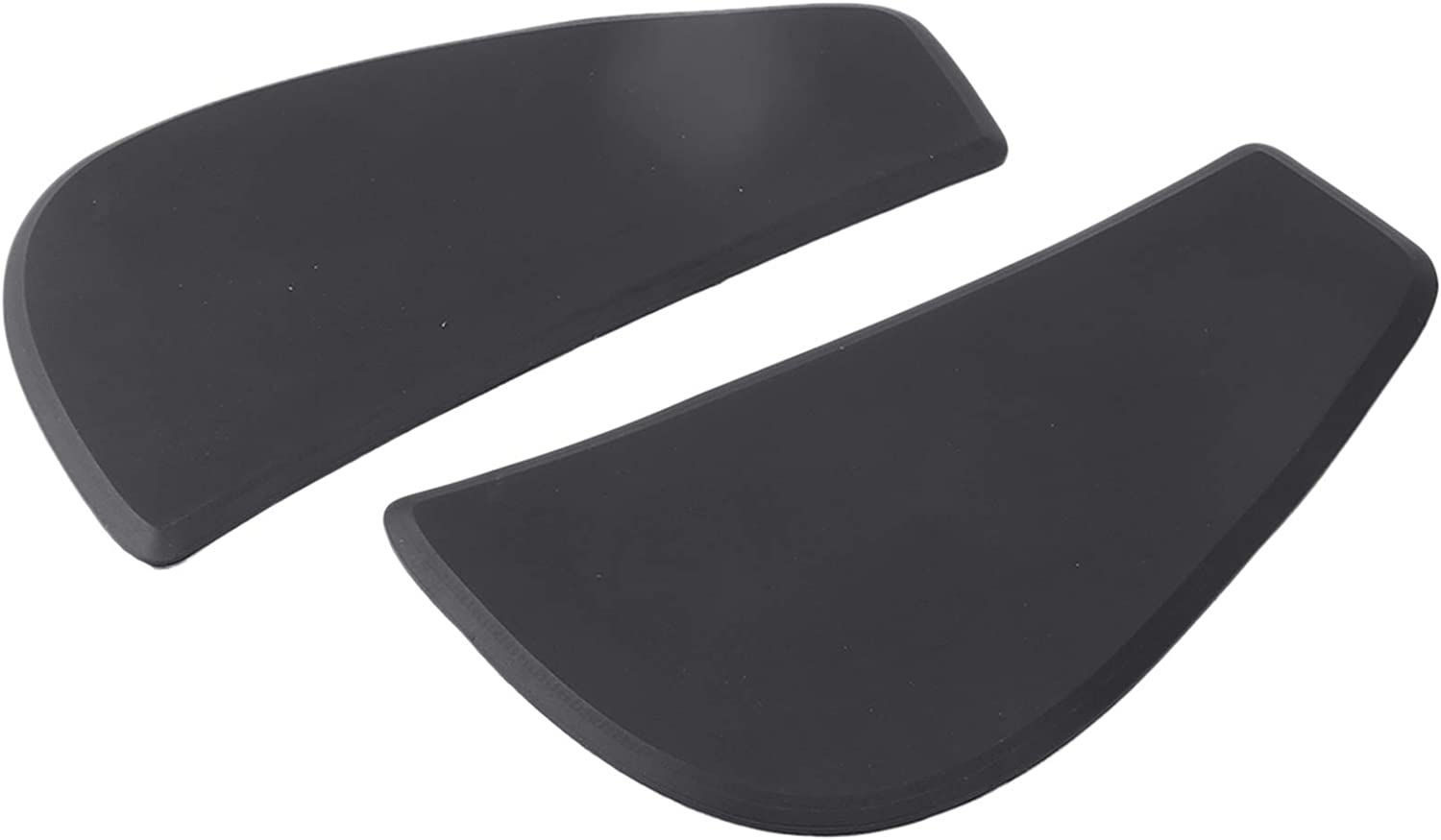Moligh doll Motorcycle Fuel Tank Pad Protective Stickers Decals for R1200RT LC 2014 R1250RT R 1250RT