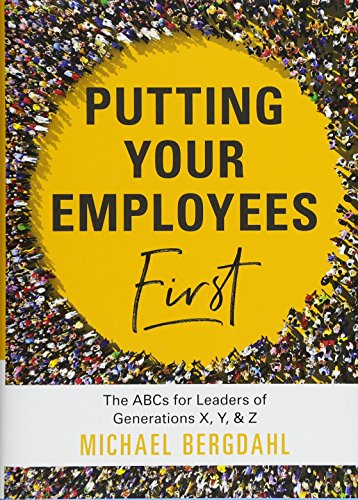 Putting Your Employees First: The ABC's for Leaders of Generations X, Y, & Z by Simple Truths (Image #2)