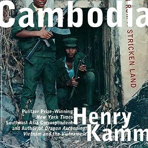 Cambodia Audiobook