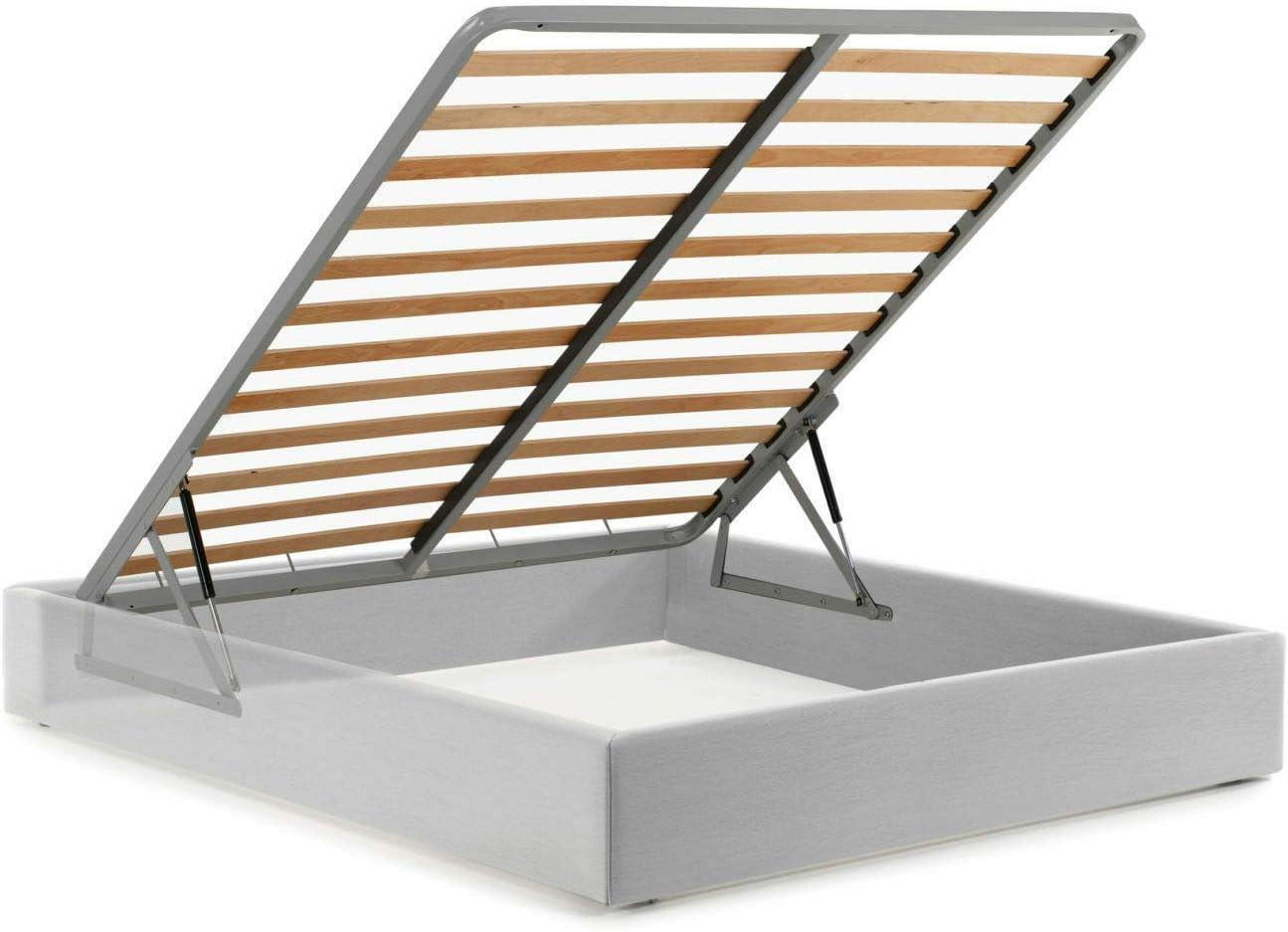 Kit completo de elevación para cama con contenedor. Trapezi + ...