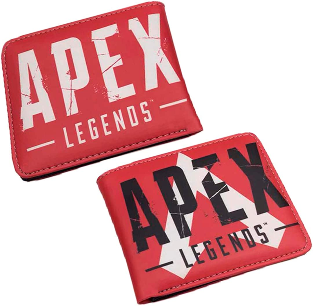 Many Cool Wallets Variations for Apex Fans Apex Legends Wallets