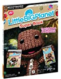 Little Big Planet Game Of The Year And Psp Ss Strategy Guide