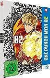 One Punch Man 02 (Episoden 5-8 und OVA 3+4)