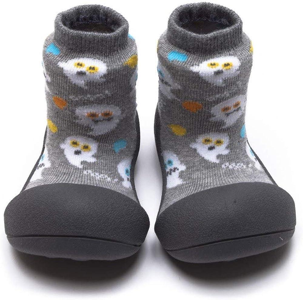 Modelo Halloween Attipas-Zapatos Primeros Pasos