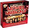 The Ultimate Movies And Musicals Experience