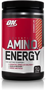 Optimum Nutrition Amino Energy w/Green Tea & Coffee Extract