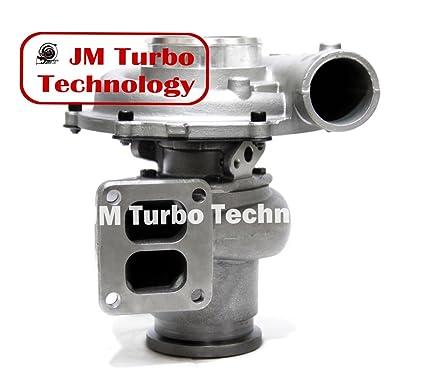 Internacional NAVISTAR DT466E gt3782 Turbo cargador marca nueva Turbocompresor