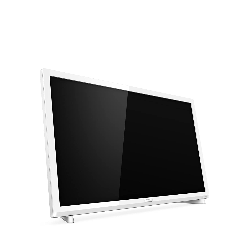 Philips 24PFS5603/12 60 cm (24 Zoll) Full-HD Fernseher (Triple Tuner ...