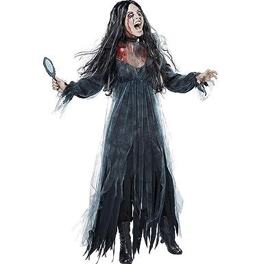 Traje de Halloween de la mujer hasta que la muerte nos ...