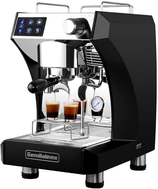 KOUDAG Cafetera Cafetera Comercial Cafetera Espresso ...