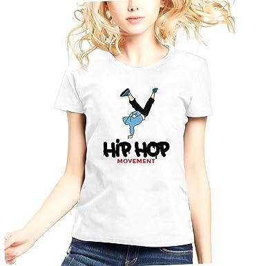 Amazon.com: Hiphop dancemovemen Hip Hop Danza movemen ...