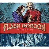 Flash Gordon no Planeta Mongo