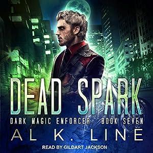 Dead Spark Audiobook