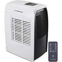 TROTEC Mobil Klima PAC 2000 X, Klima 2,0 kW/7000 BTU, 3ü1 arada klima ile soğutma, ısıtma, nem alma