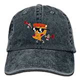 Lichang Sunglasses PizzaUnisex Fashion New Cowboy Hipster Adjustable Hat For Gift