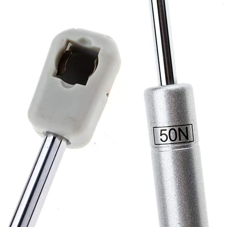 2 Paar Gasdruckdämpfer Gas Feder GAS-Schränke Küche Halterung Tür ...