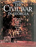 img - for The Civil War In Georgia: An Illustrated Travelers book / textbook / text book