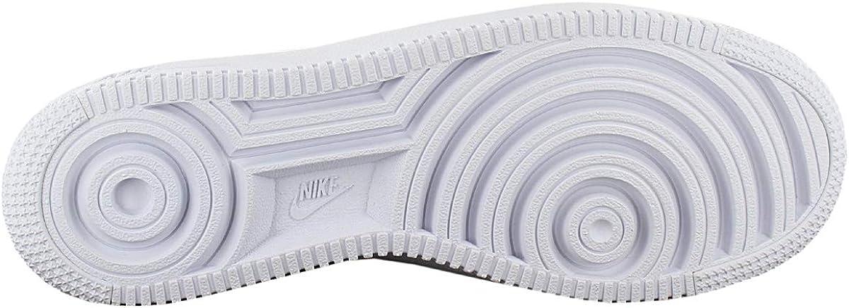 NIKE Air Force 1 Flyknit 2.0 Zapatillas de b/ásquetbol para Hombre
