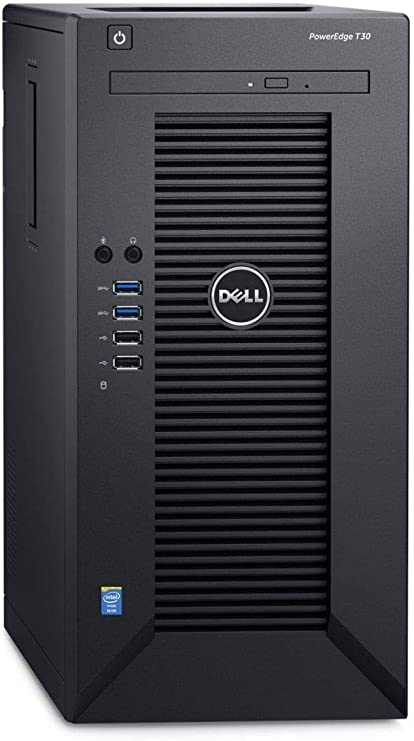 Dell Poweredge T30 210-AKHI - Ordenador de Sobremesa: Amazon.es ...