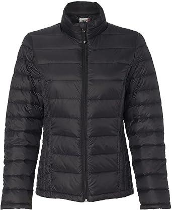 79046421caf Weatherproof - 32 Degrees Women s Packable Down Jacket - 15600W at Amazon  Women s Coats Shop