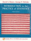 TI-83 Manual for Introduction to the Practice of Statistics, Moore, David S. and McCabe, George P., 0716742500