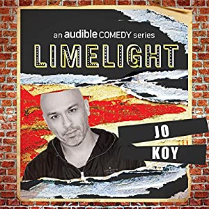 Ep. 24: Just Playing With Jo Koy