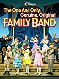 DVD : The One And Only, Genuine, Original Family Band