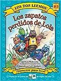 Los Zapatos Perdidos De Lola (Los Dos Leemos) (Spanish Edition)