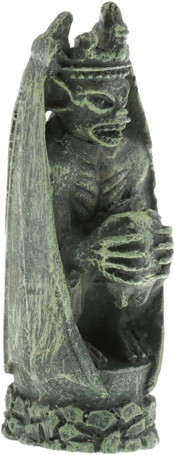 IPOTCH Mini Modelo para Sandplay Caja de Arena Psicologia Terapia L/údica 1 par Figuras en ba/ño 3.7x3.2 6cm