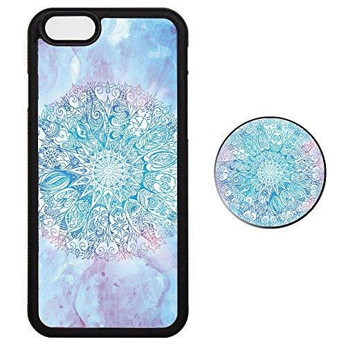 iPhone 6s/6 plus/6s plus Case and Pop Out Grip Socket Set, M