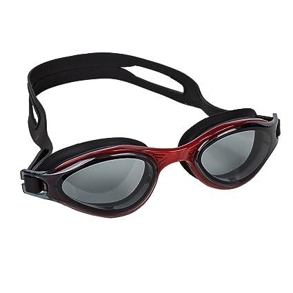 5a82b23a39fe Amazon.com   Swim Goggles for Men and Women - Adjustable Straps ...