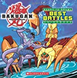 Bakugan: Best Battles