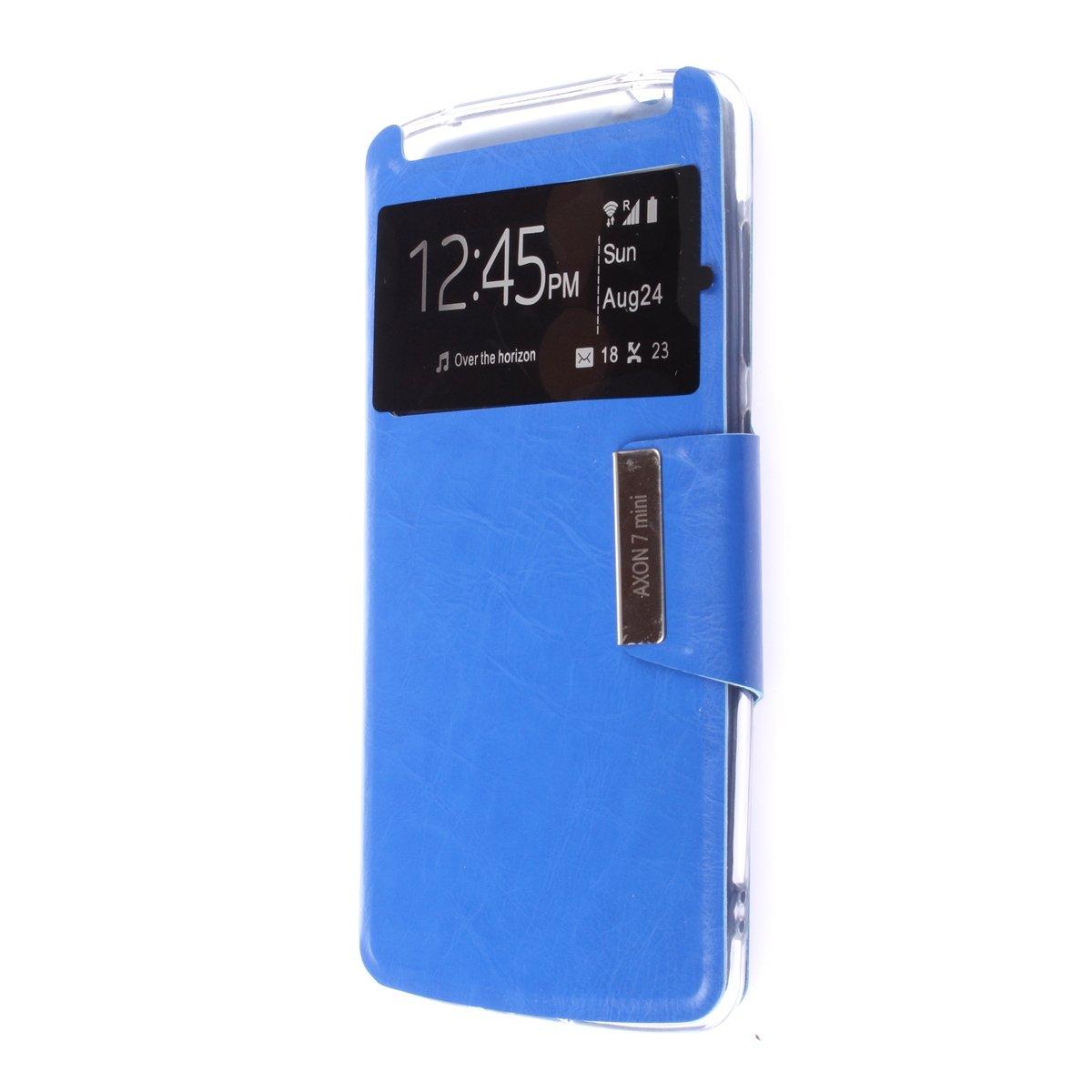 MISEMIYA - Carcasa para ZTE Axon 7 Mini: Amazon.es: Electrónica