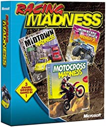 Racing Madness - PC: Video Games - Amazon com