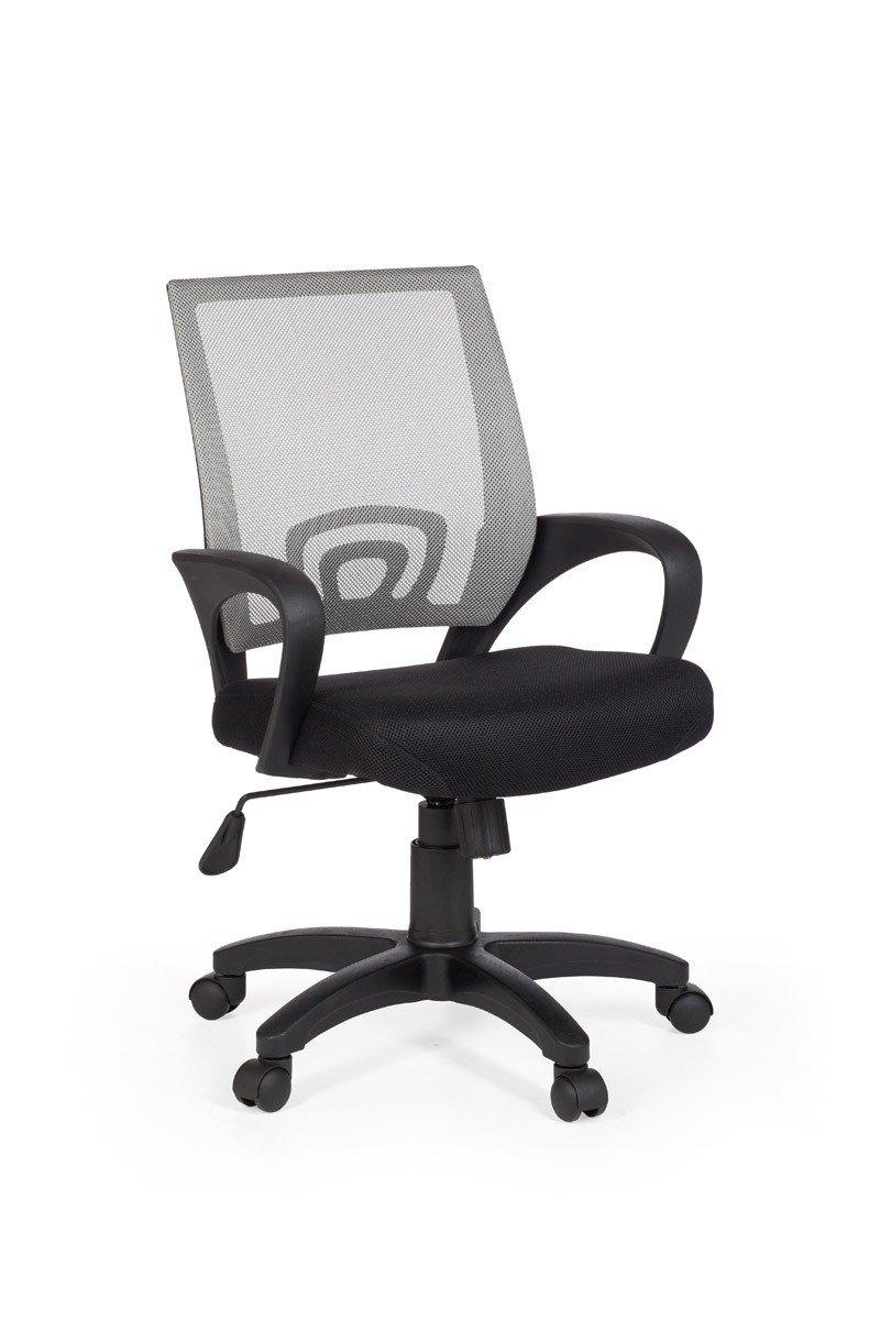Extraordinary Schreibtischstuhl Ohne Armlehne Collection Of Wohnling Bürostuhl Rivoli Stoff Drehstuhl, Mit Jugend-stuhl