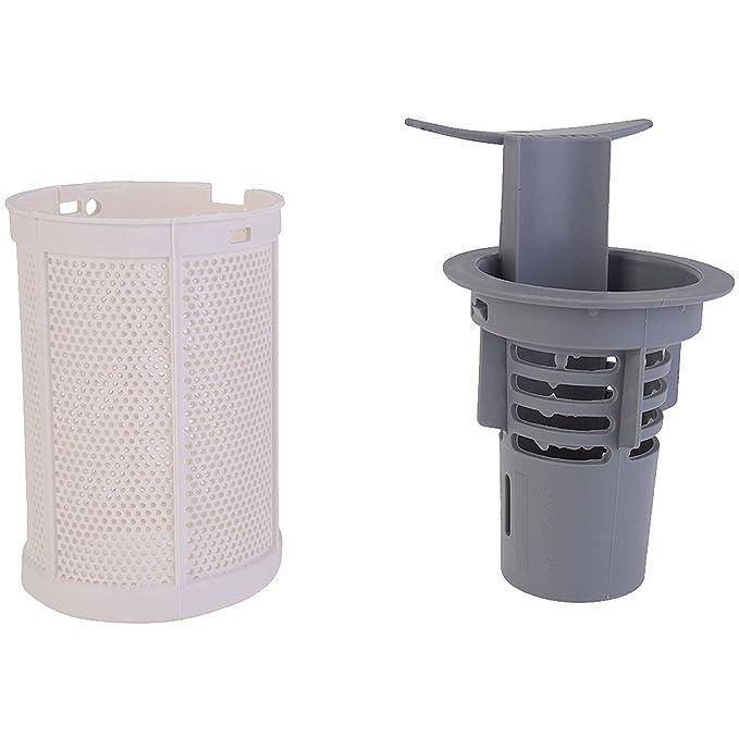 Hotpoint Ariston e Indesit Lavavajillas Kit de filtro Central ...
