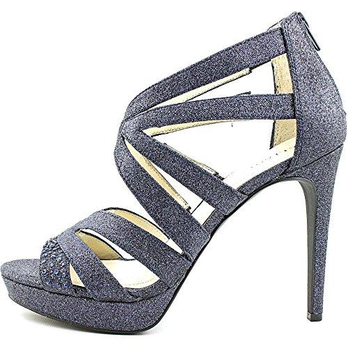 Alfani - Sandalias de vestir para mujer Noche Azul