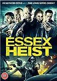 Essex Heist [DVD]