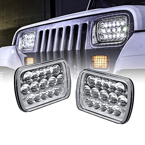 Led Sealed Beam Lights - 4