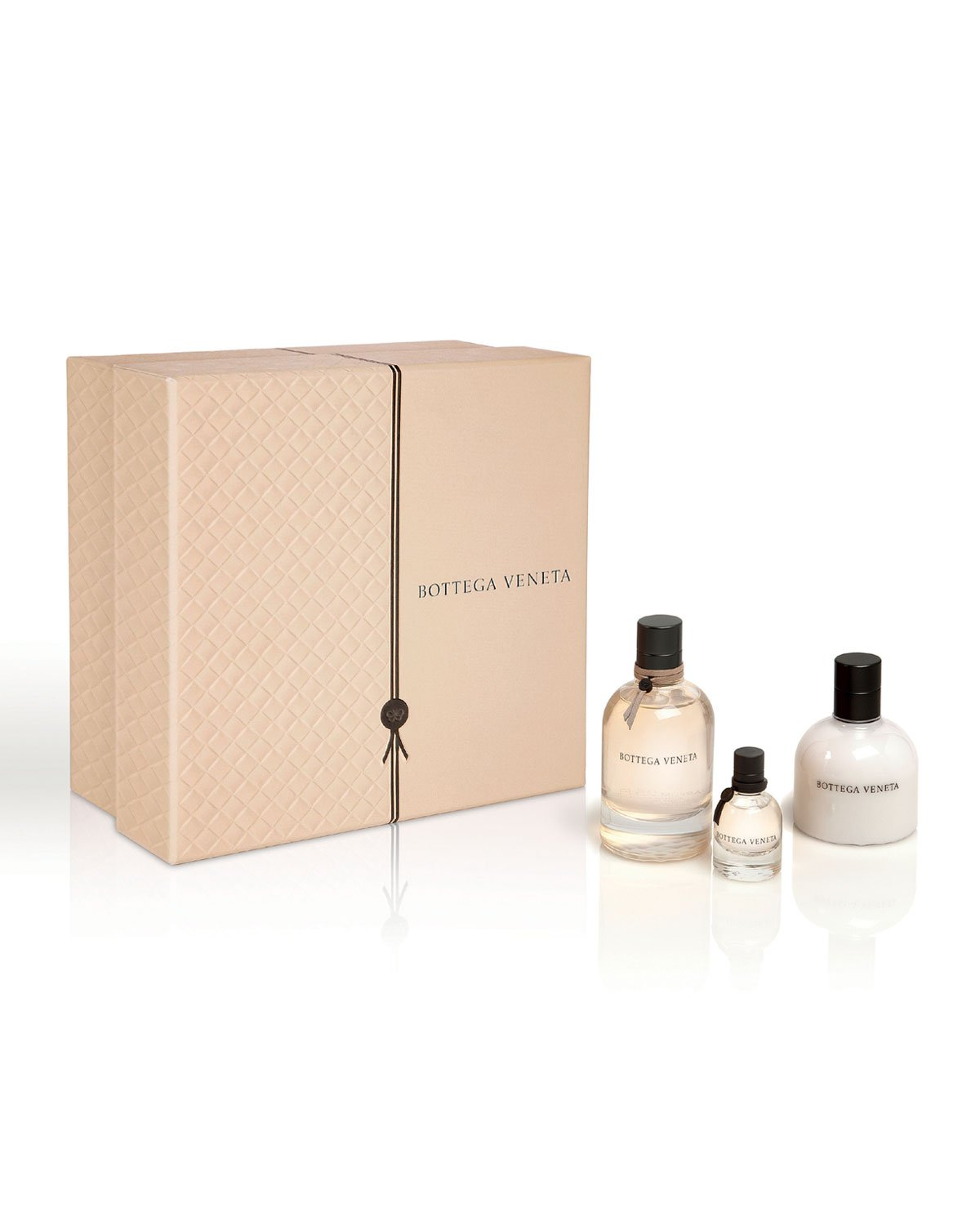 Bottega Veneta 3 Piece Fragrance Set