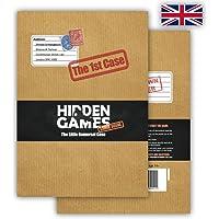 Hidden Games Exit Game