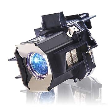 Lámparas Proyector para lprp39 V-3h010l39 Compatible lámpara con ...